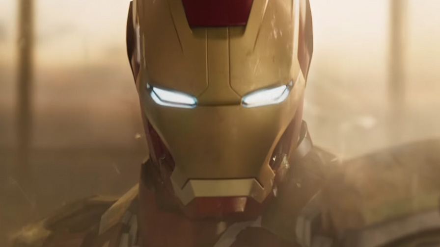 'Iron Man 3' – Review