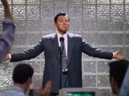 Wolf Of Wall Street Review SpicyPulp