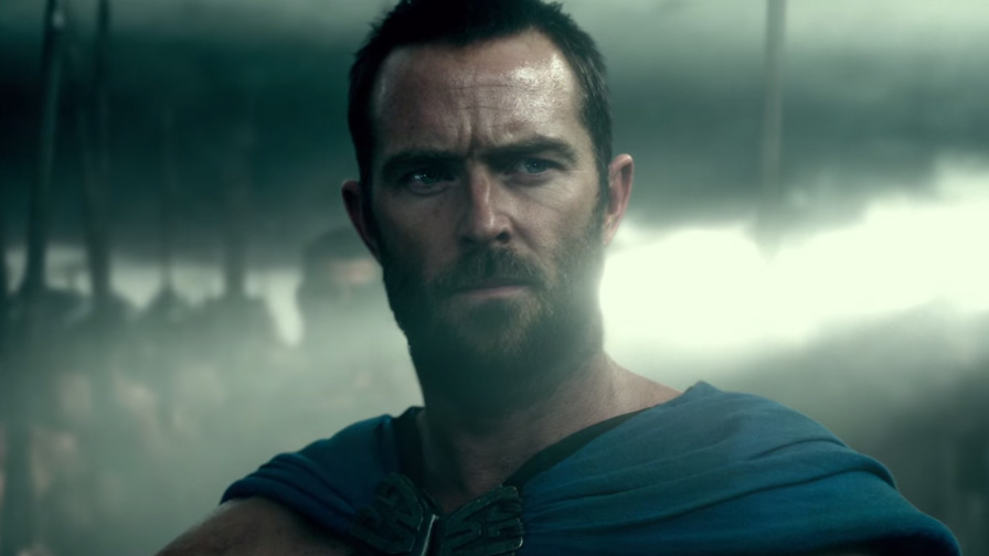'300: Rise of An Empire' – Review