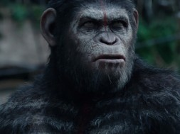 Dawn of The Planet Of The Apes Trailer SpicyPulp