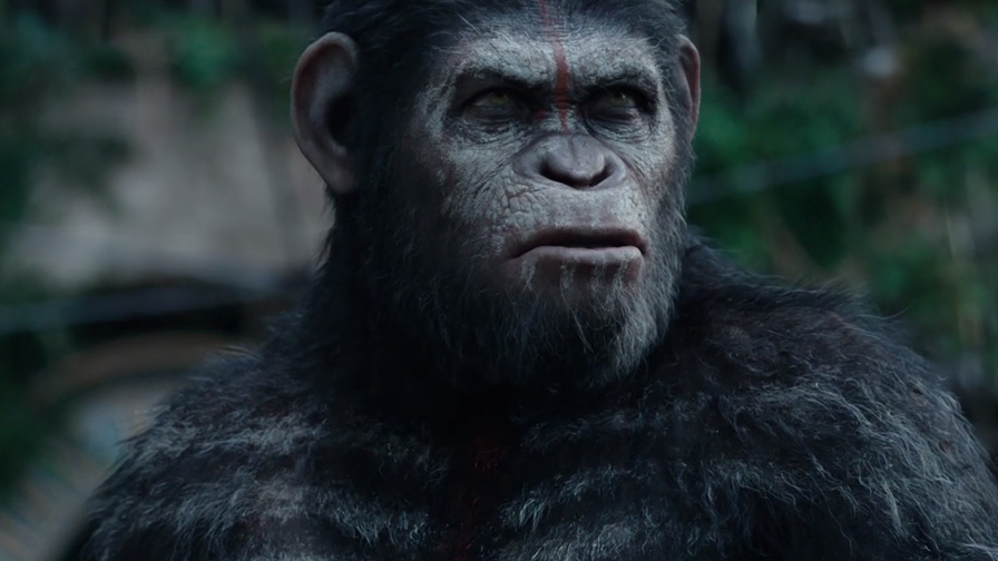 'Dawn Of The Planet of the Apes' – Review
