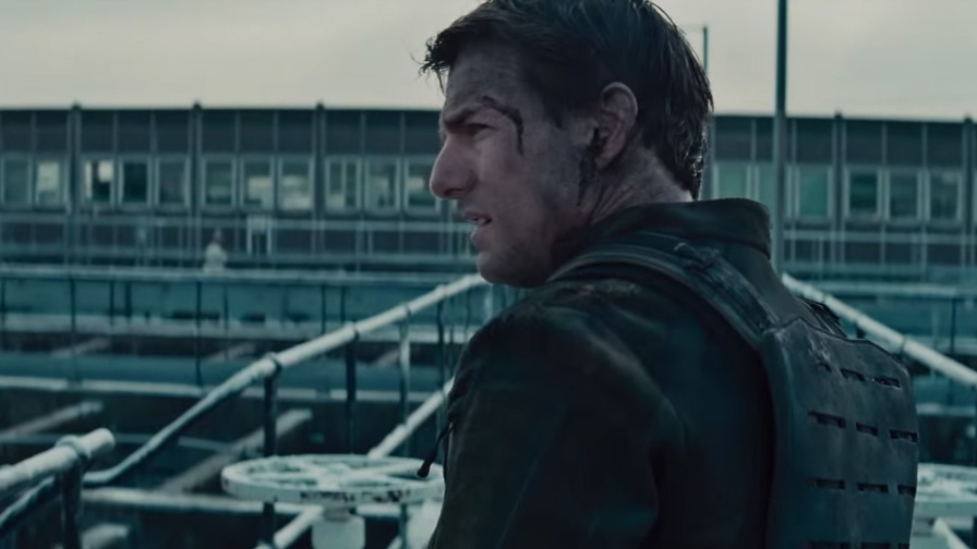 'Edge Of Tomorrow' – Review