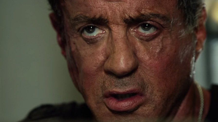 'The Expendables 3' – Review