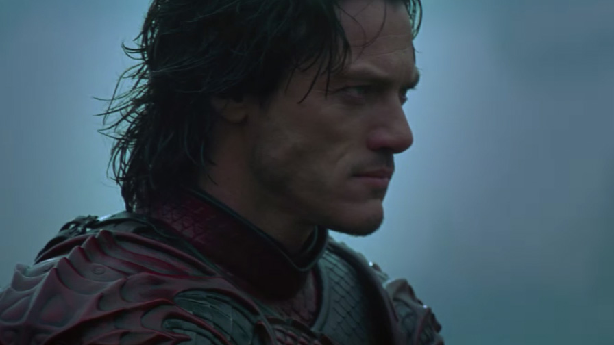 Dracula Untold – Where One of Literature's Most Terrifying Villains Becomes a Hero