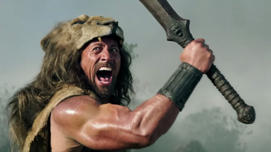 'Hercules' – Review