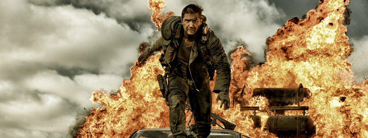 Only the Mad Will Survive in Mad Max: Fury Road