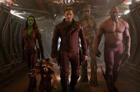 Guardians Of The Galaxy Review SpicyPulp