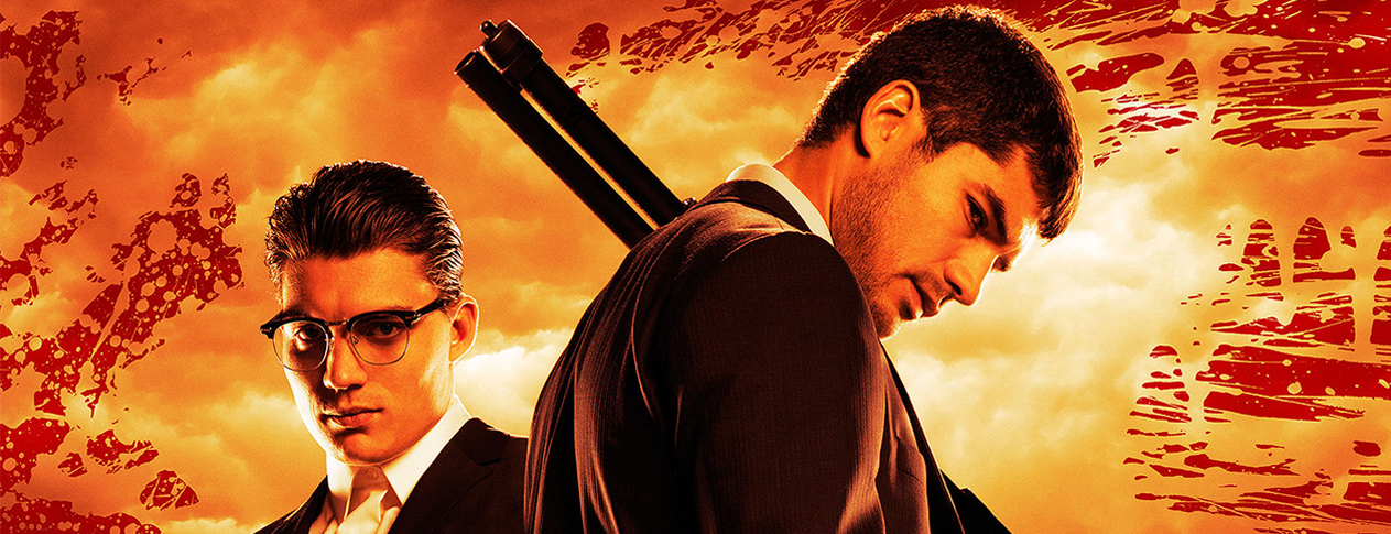 From Dusk Till Dawn – Series One Recap