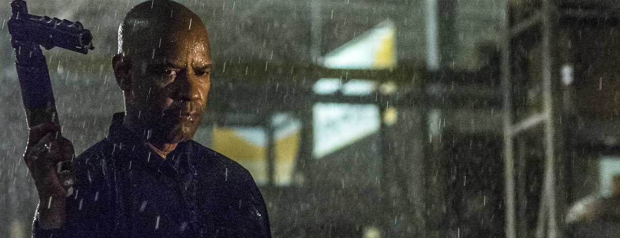 'The Equalizer' – Review