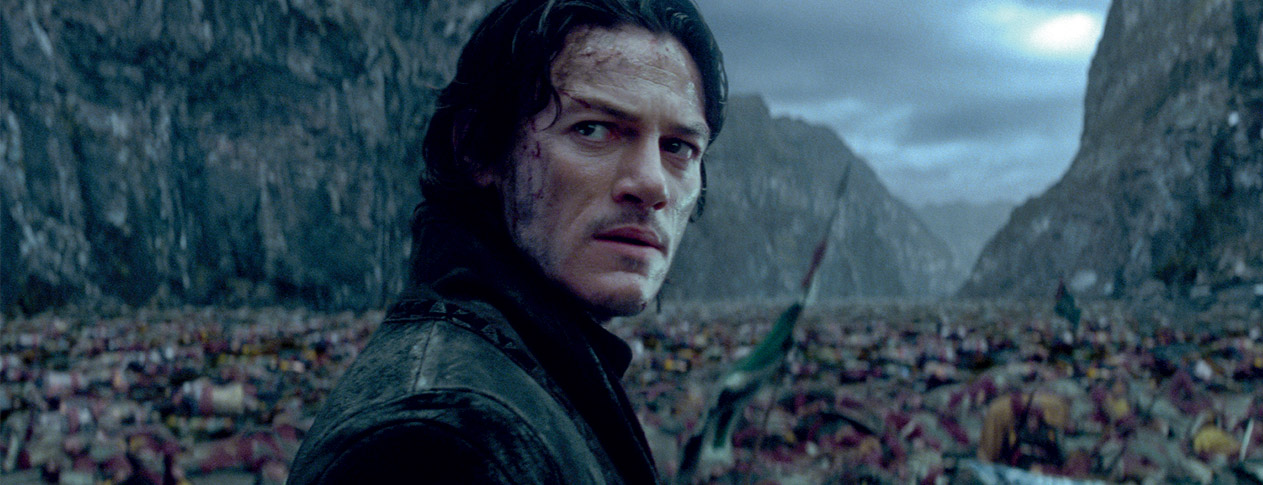 'Dracula Untold' – Review