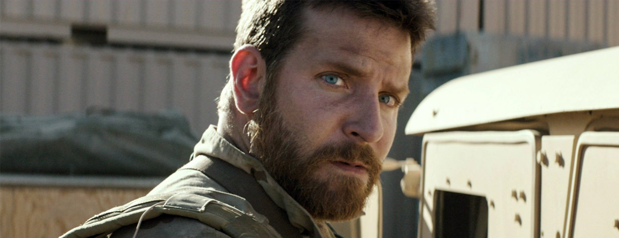 The Legend Comes to Life in American Sniper