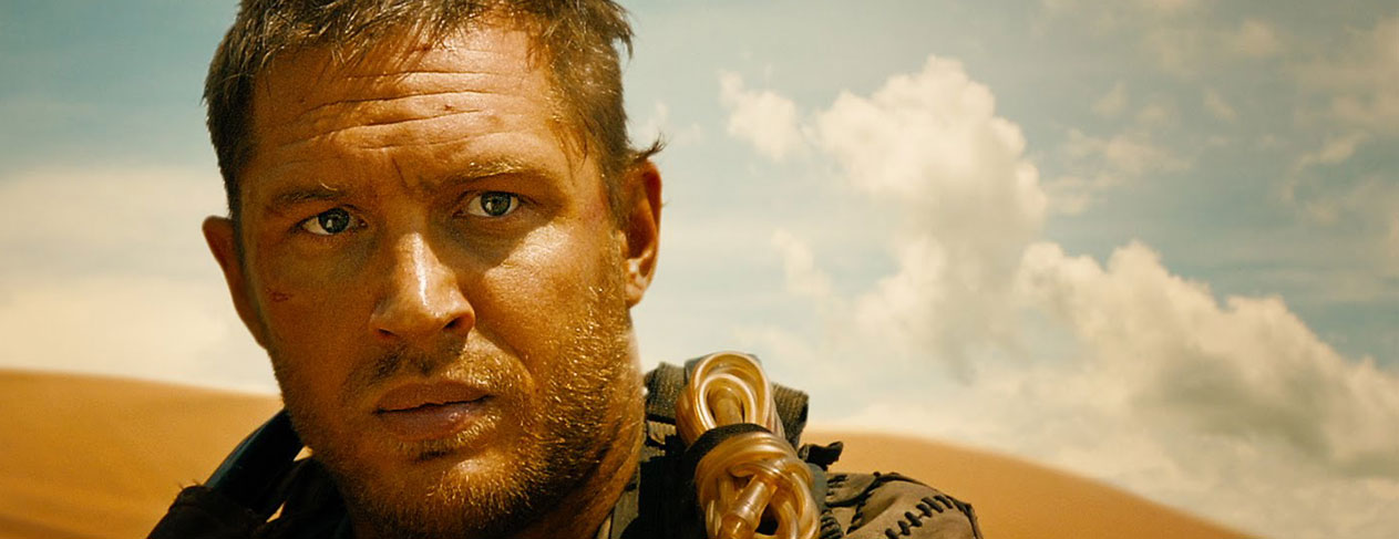 Get Ready For The Boom With Mad Max: Fury Road