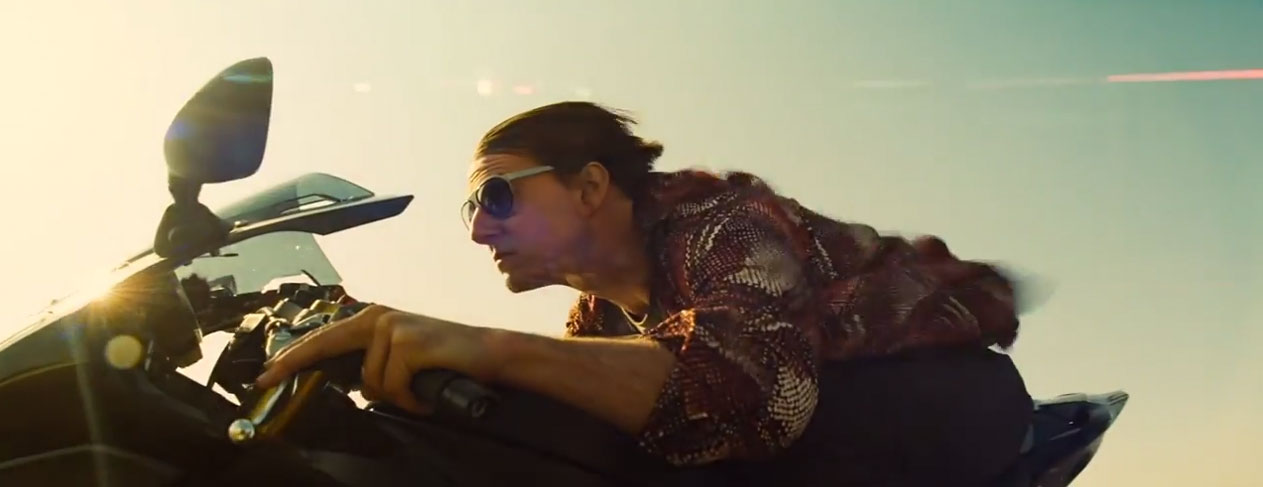 Stakes Are Raised Even Higher For Mission Impossible: Rogue Nation