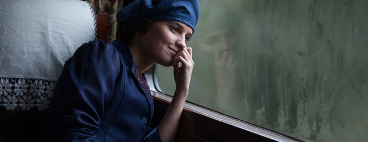 Lost Generation Lives In Testament Of Youth