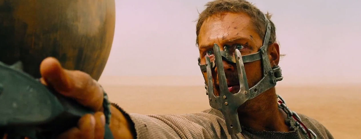 Get Your Crazy On With Mad Max: Fury Road