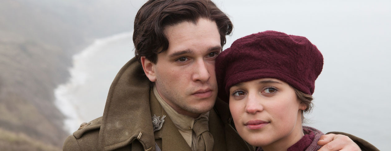 One Woman's War Told In Testament of Youth