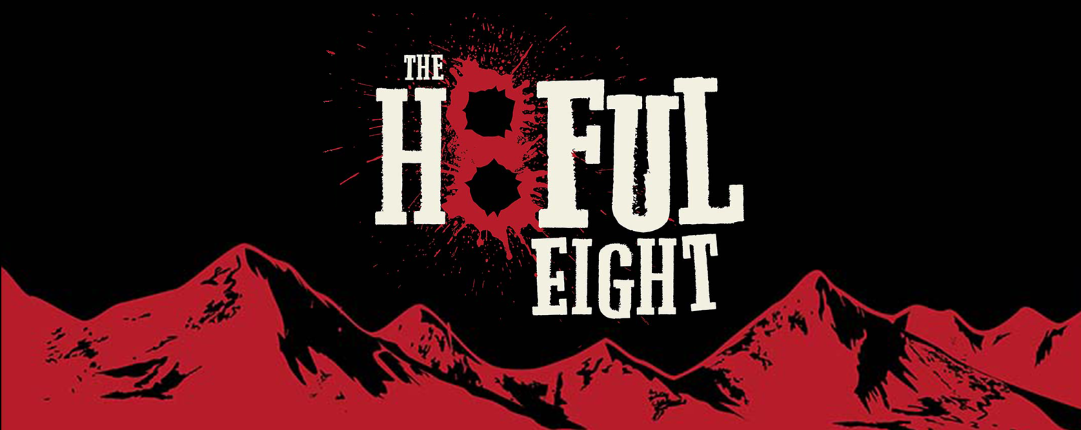 First Look At Quentin Tarantino's Hateful Eight