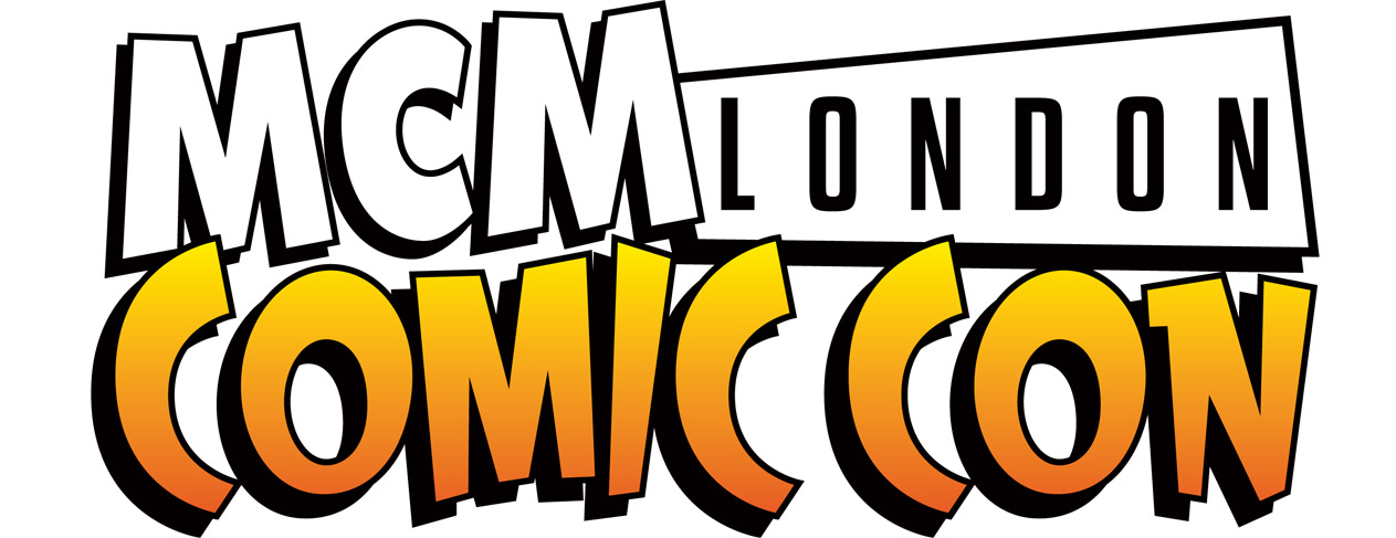 MCM London Comic Con Round Up