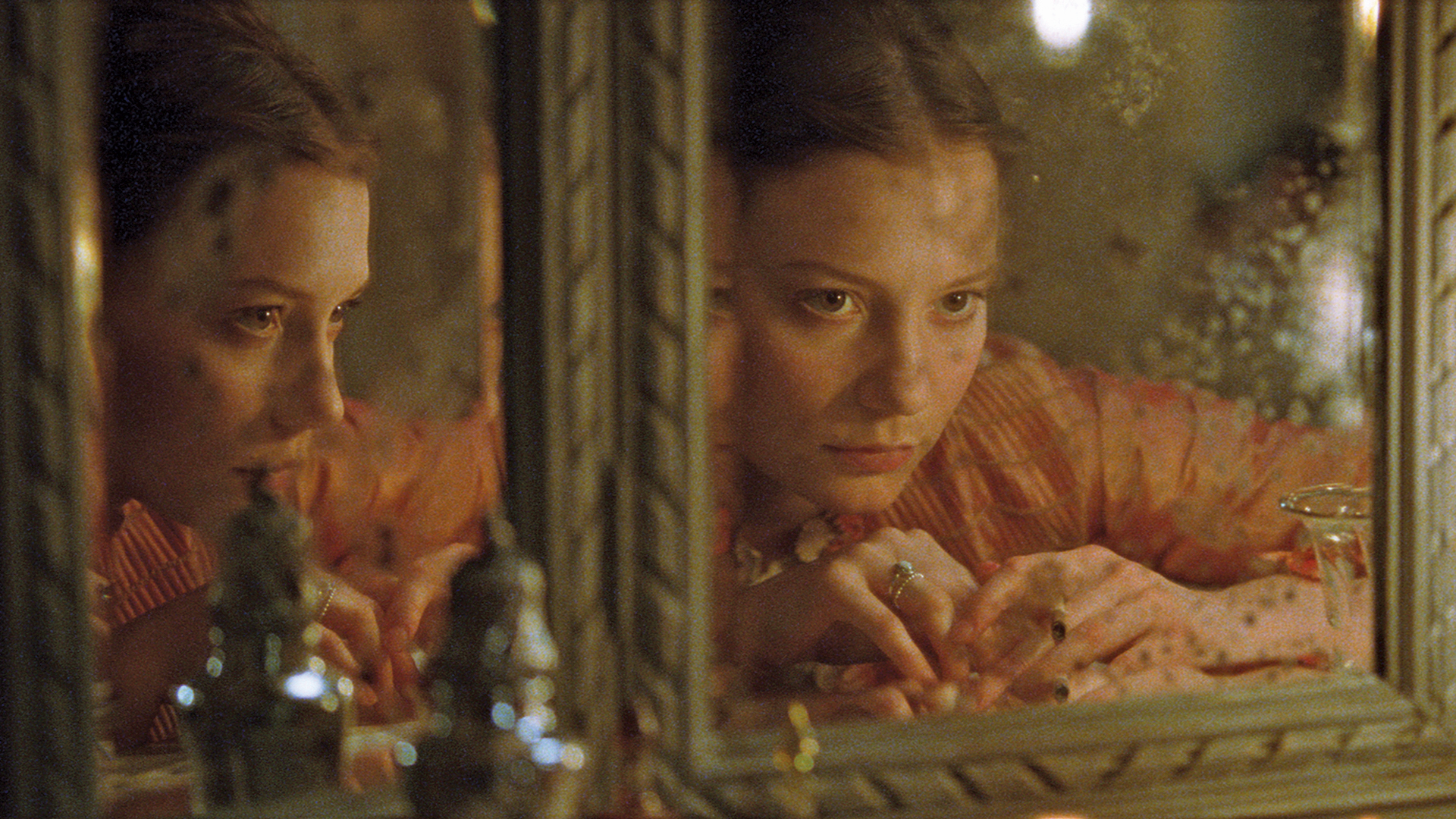 High Emotion Rages In Madame Bovary