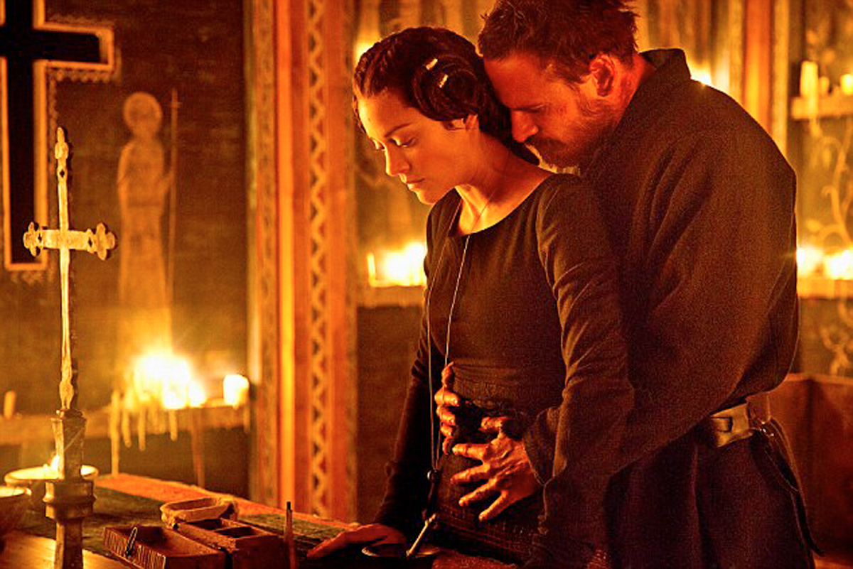 Something Wicked This Way Comes In New Macbeth Clips
