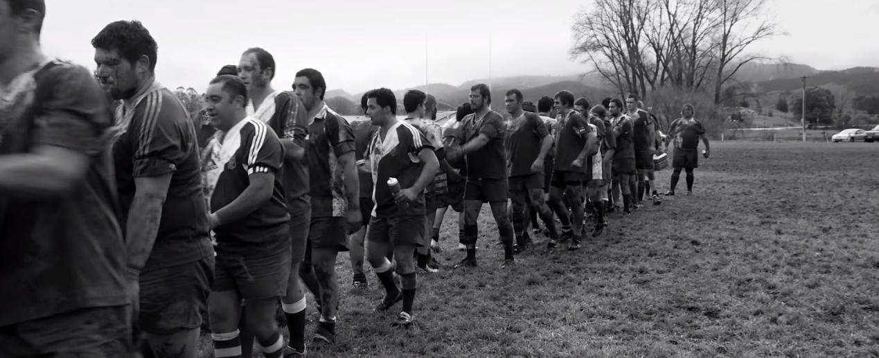 'The Ground We Won' – a new Kiwi classic