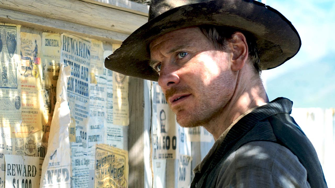 Saddle Up For A Wild Ride In Slow West