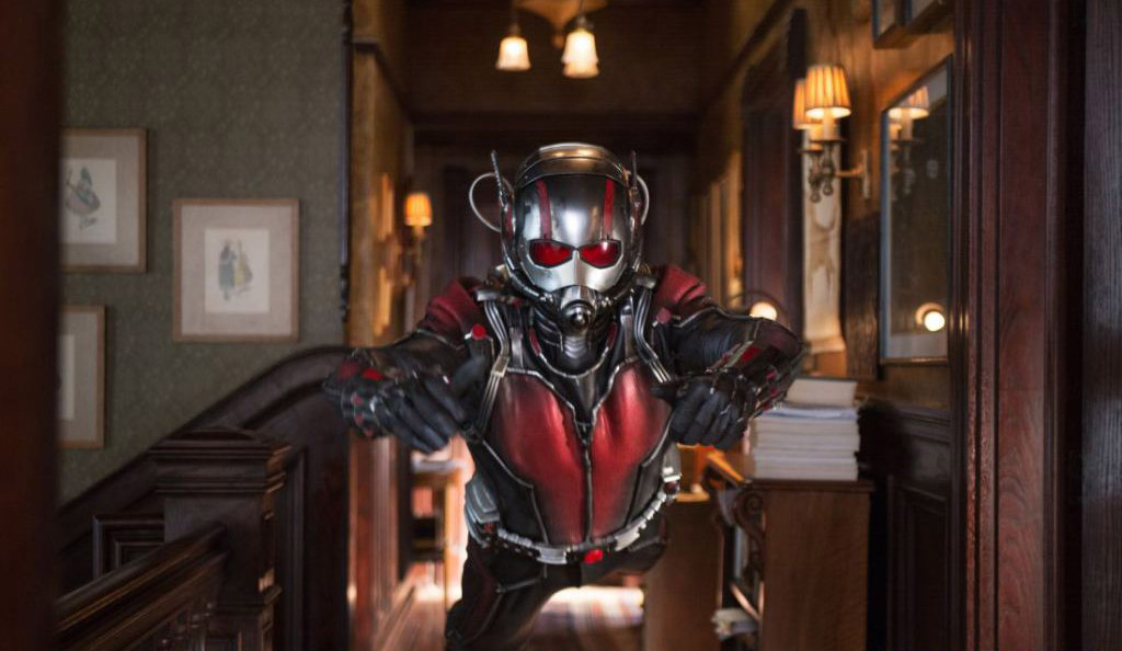 Its Time To Go Small With Ant-Man