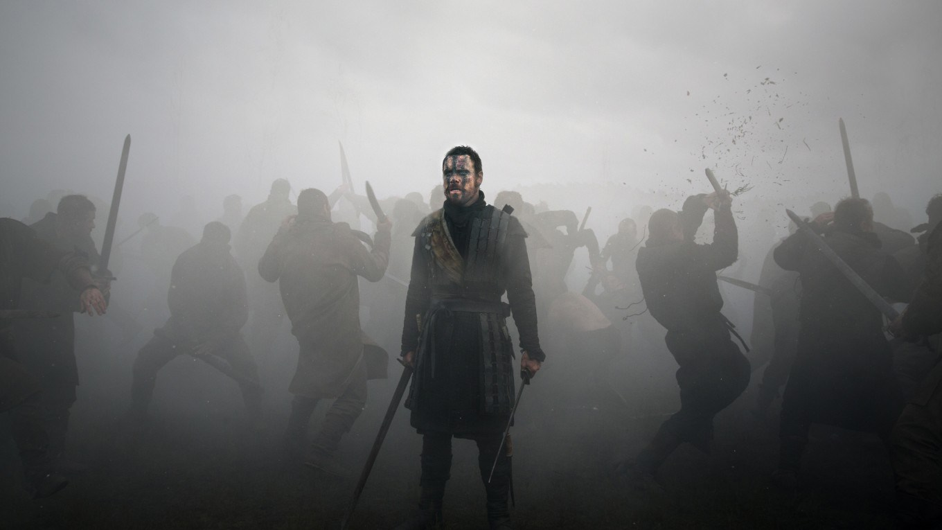 Hail The King That Shall Be In Macbeth
