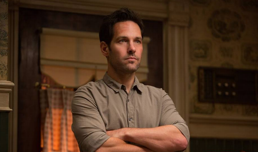 Ant-Man Gives Big Look To A Miniature Hero With New Posters