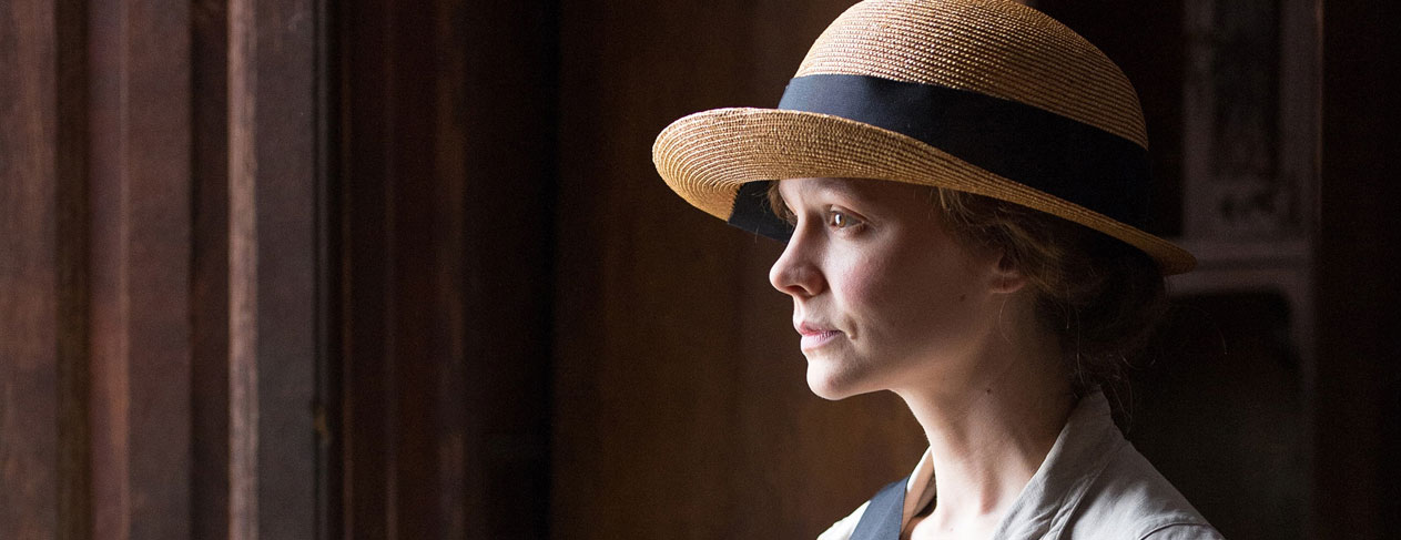 Suffragette Trailer Strikes a Chord with Modern Audiences
