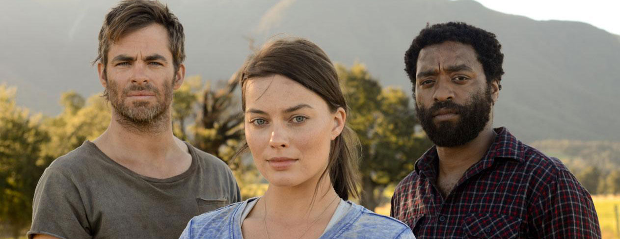 Z for Zachariah Trailer Teases More than a Love Triangle