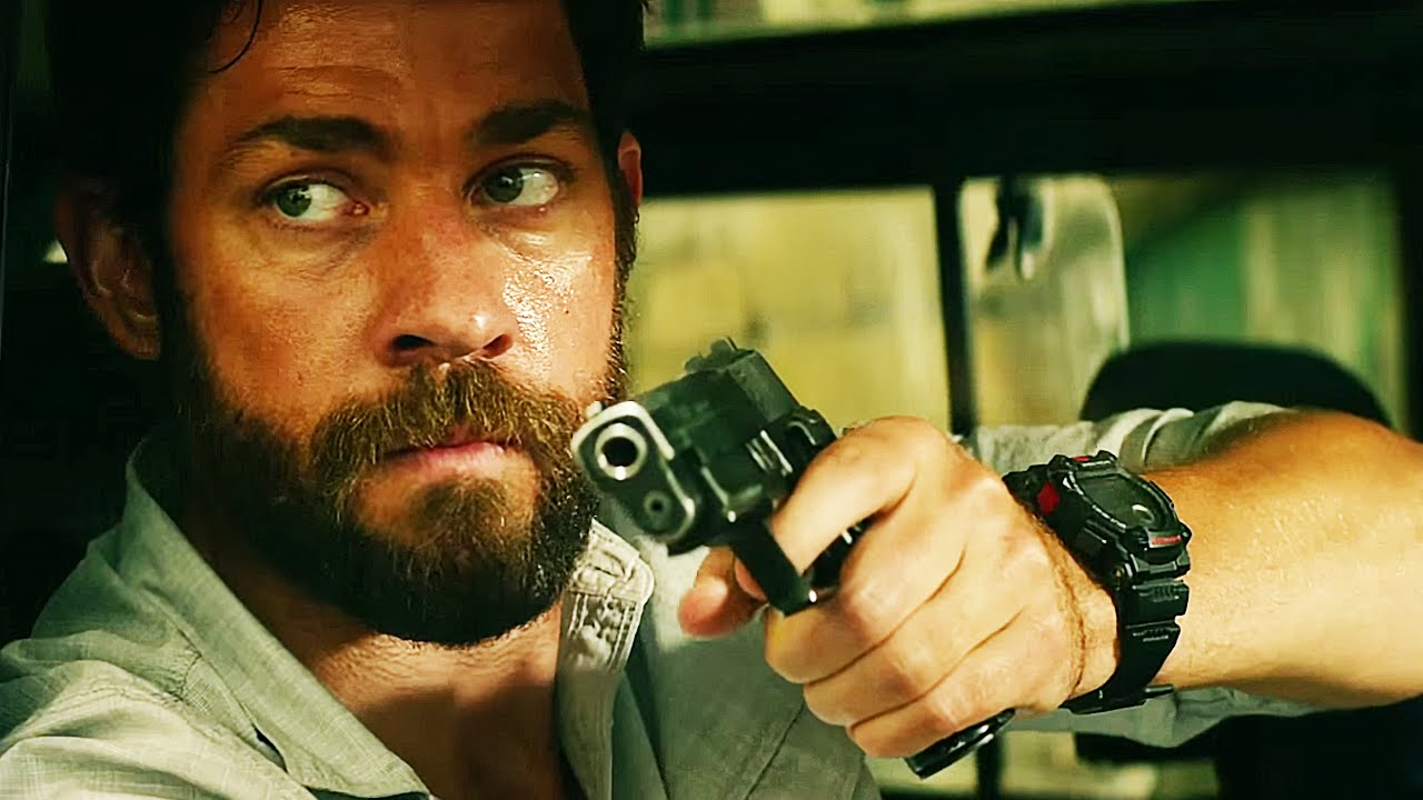 Raw, Unfiltered Action Awaits In First Trailer For '13 Hours'