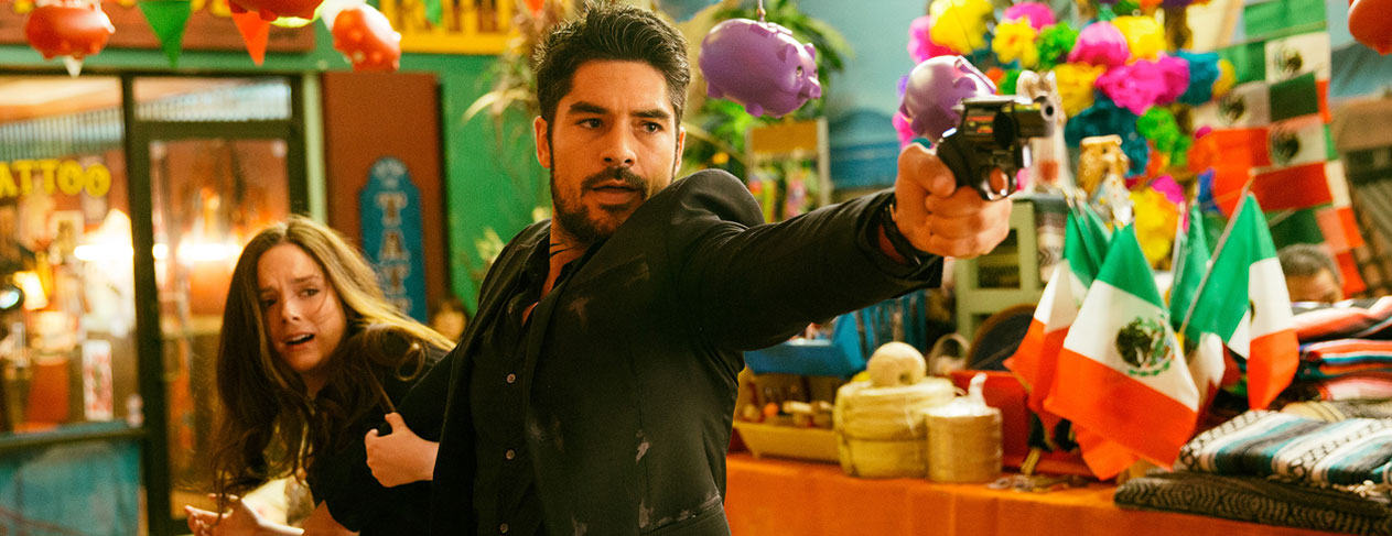 There Will Be Blood: See the First Trailer for 'From Dusk Till Dawn' Season Two