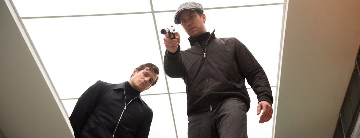 Tensions Escalate In Gripping Final Trailer For 'The Man from U.N.C.L.E.'