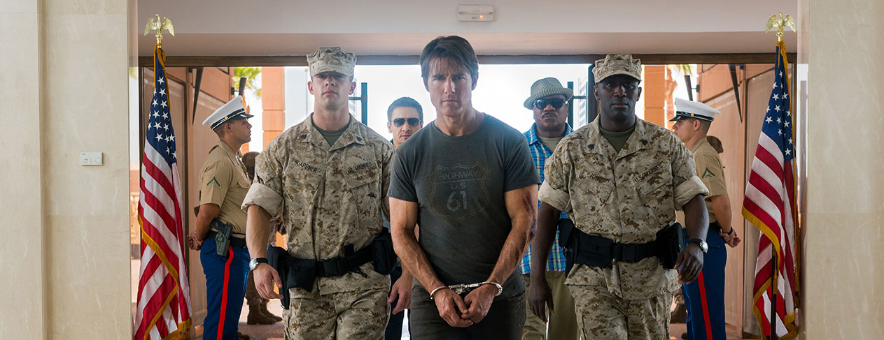 Five Reasons To Watch 'Mission Impossible: Rogue Nation'