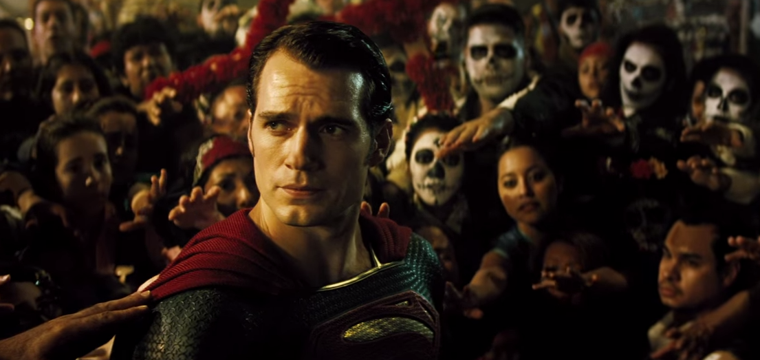 Brand New Batman v Superman: Dawn of Justice Images Are Blowing Up The Internet