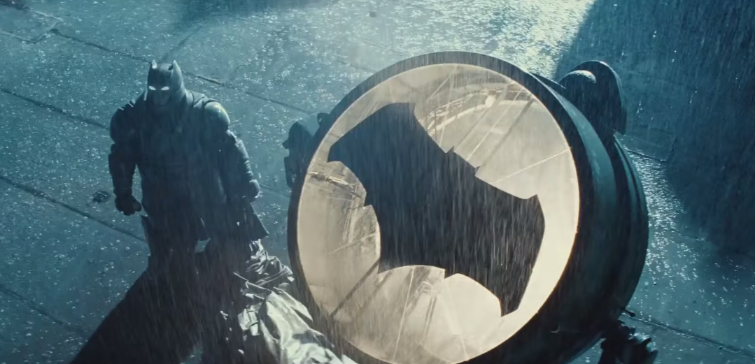 Comic-Con 2015 Special: A Closer Look at 'Batman v Superman: Dawn of Justice'