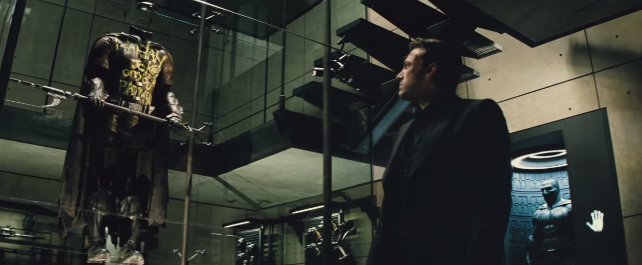 Batman v Superman: A Death in the Family