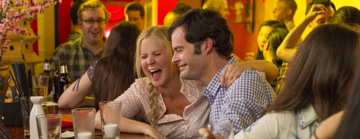 Amy Schumer's Trainwreck is 2015's Must-See Comedy