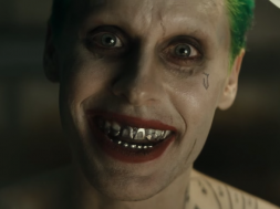 The Joker Jared Leto Suicide Squad SpicyPulp
