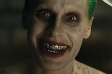 The Joker Jared Leto Suicide Squad SpicyPulp
