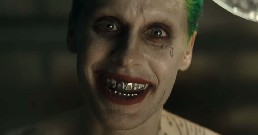 One Crazy Reveal For Jared Leto's Joker