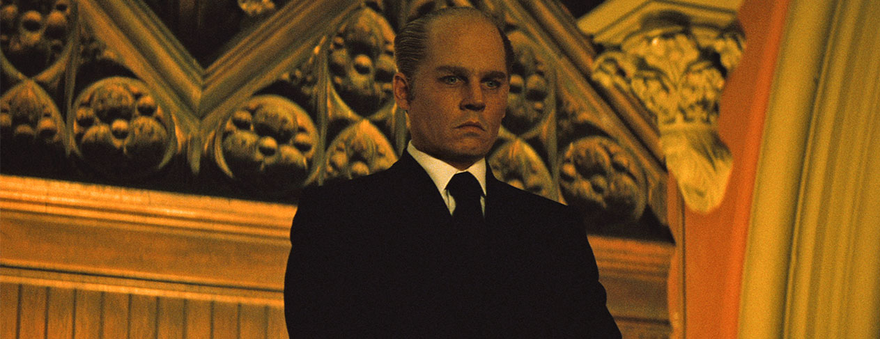 "Discover ""An Unholy Alliance"" in 'Black Mass'"
