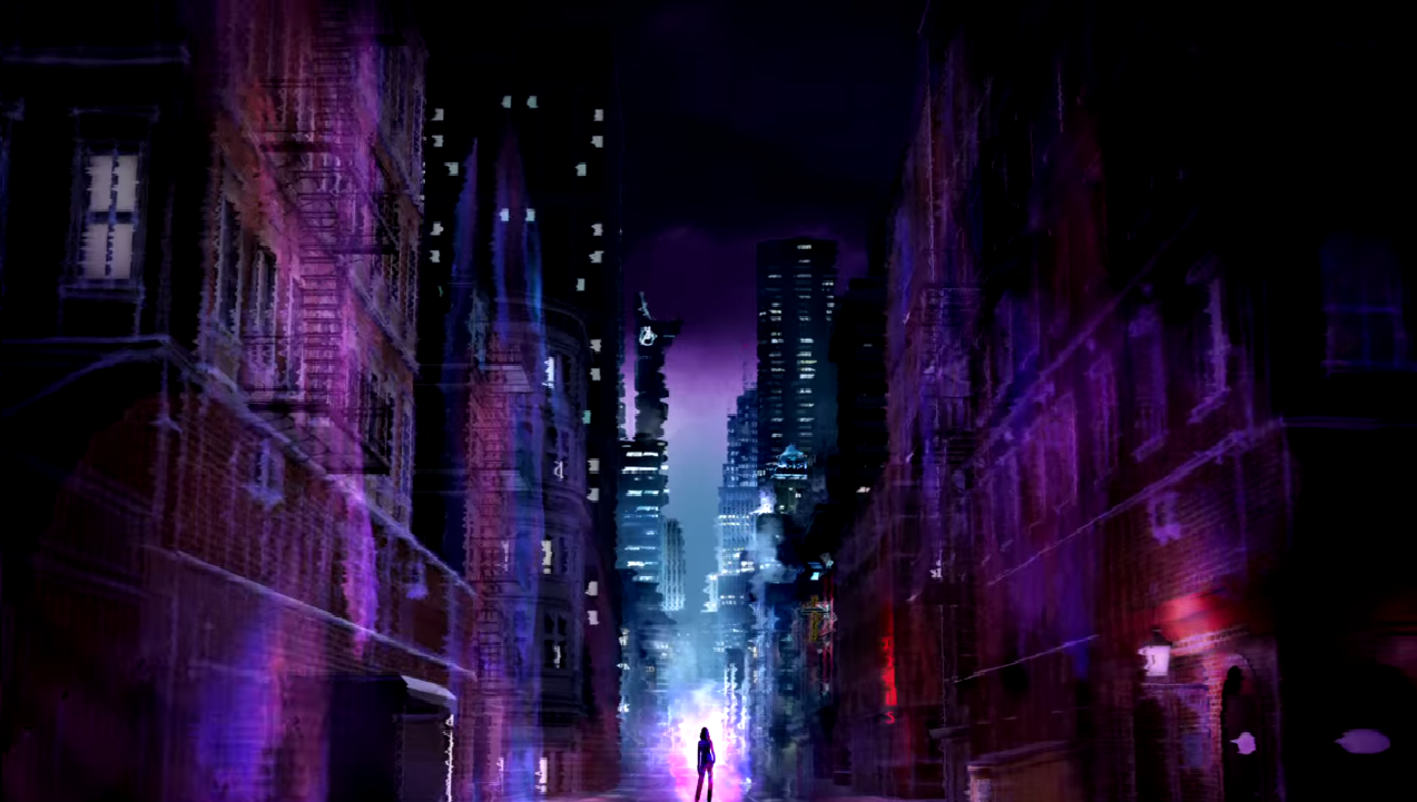 Watch The First Teaser For 'Marvel's Jessica Jones'