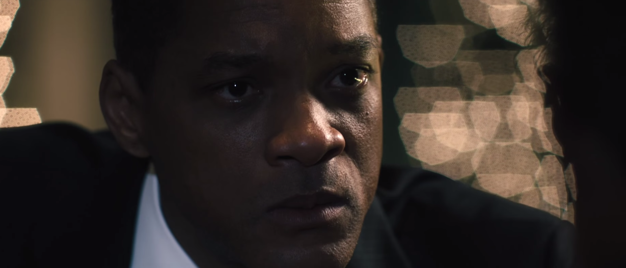 Will Smith Set to Stun Audiences in Sports Drama 'Concussion'
