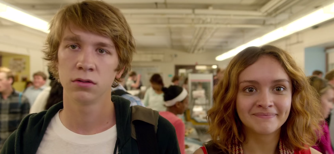 The Beauty of 'Me And Earl And The Dying Girl'