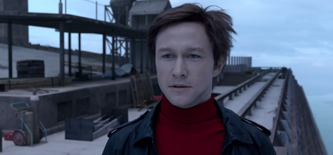 Step Over The Edge With 'The Walk'