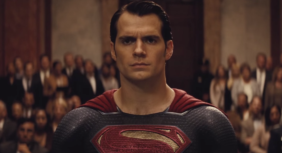 Brand New Images For 'Batman V Superman: Dawn of Justice'