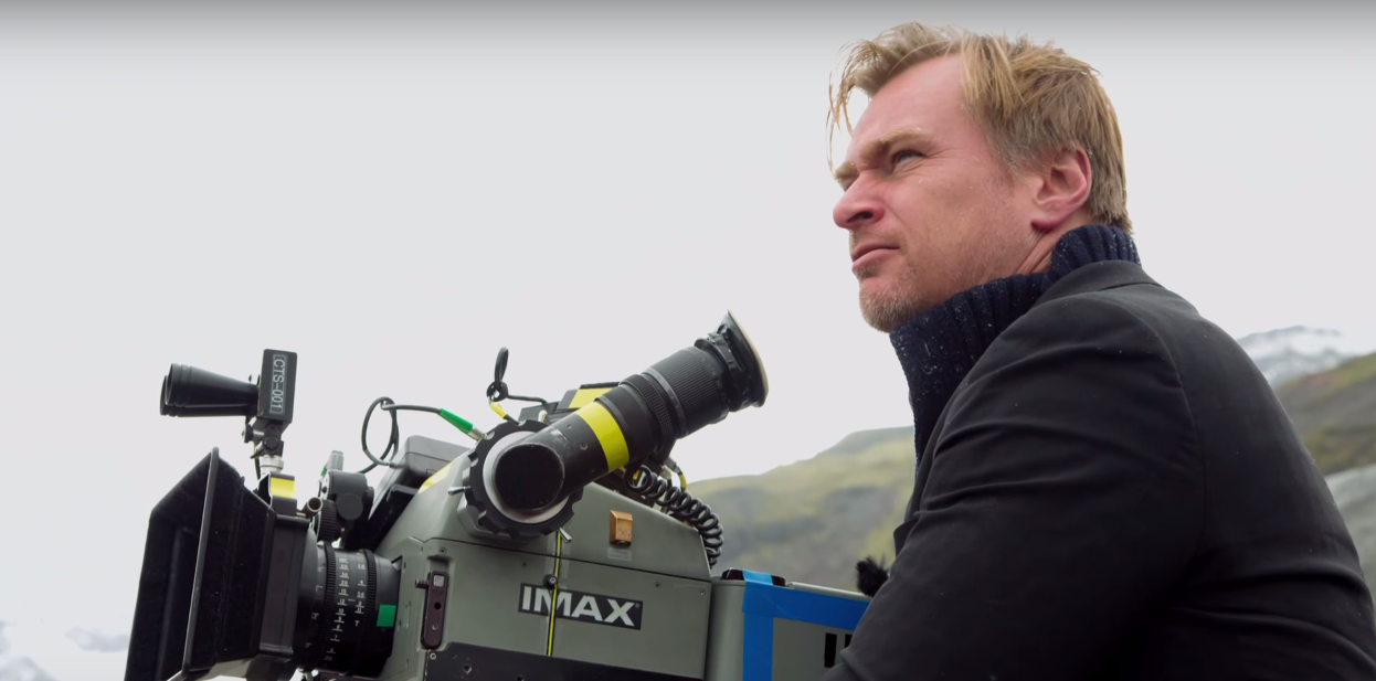 Christopher Nolan's Next Film to Hit Cinemas in 2017