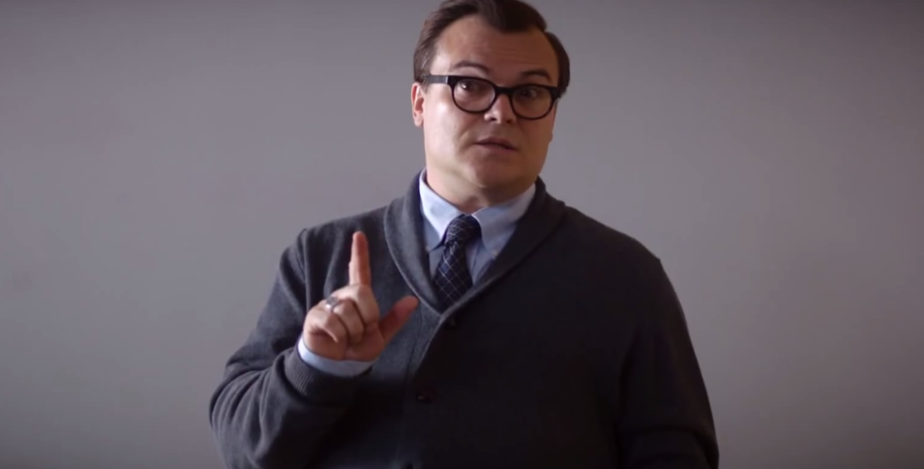 See The Latest Trailer for Jack Black's 'Goosebumps'